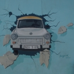 Berlino - East side gallery – Versione 2