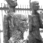 Berlino - Ex cimitero ebraico