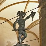 Perseo e Medusa di Benvenuto Cellini di Rolando Squilloni