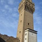Torre di Arnolfo di giorno di Rolando Squilloni