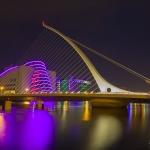 Dublino Samuel Beckett
