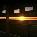 """"""" Spiando il.....tramonto """""""