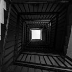 Vortici di scale.