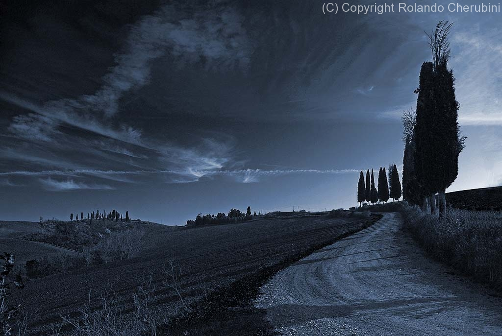 Val d\'Orcia